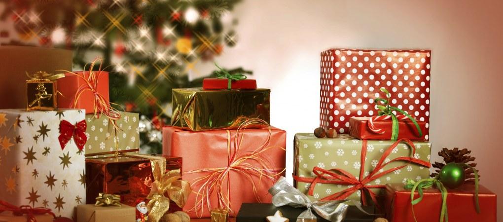8 idées d'emballage pour vos cadeaux de noël