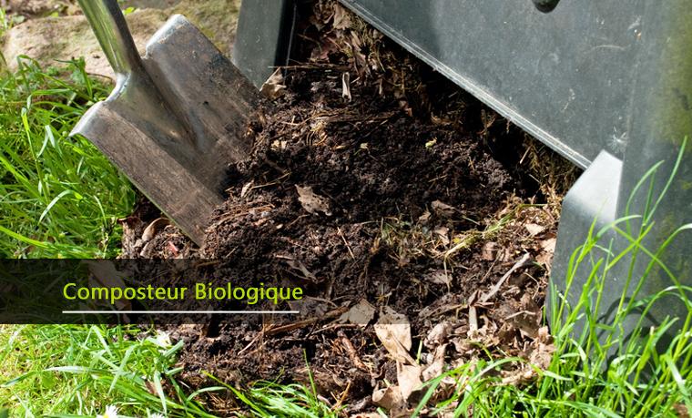 Composteur biologique – Comment et pourquoi