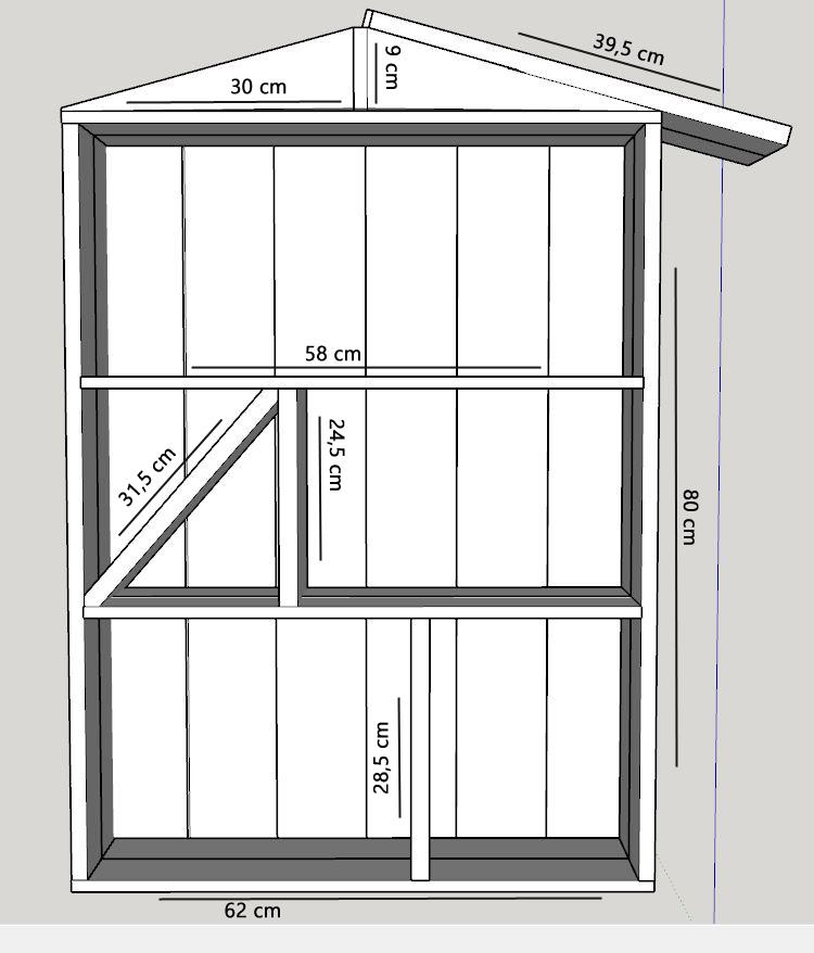 plan maison insectes ventana blog. Black Bedroom Furniture Sets. Home Design Ideas