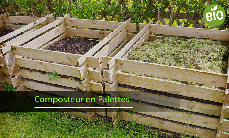 fabriquer cloture en palette maison design. Black Bedroom Furniture Sets. Home Design Ideas