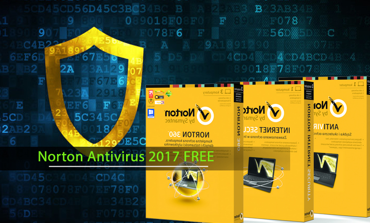 Téléchargez Norton Antivirus 2017 Gratuitement
