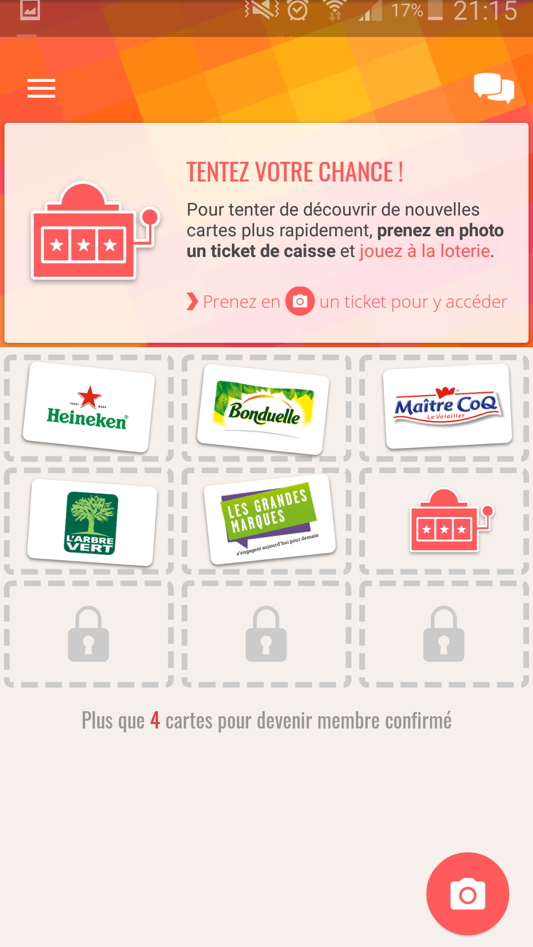 Application Fidmarques pour gagner de l'argent par astucesenligne.fr