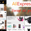 Gagner des produits sur Aliexpress
