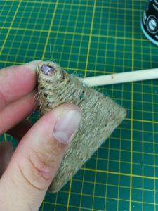 DIY sapin de noël en bois astucesenligne