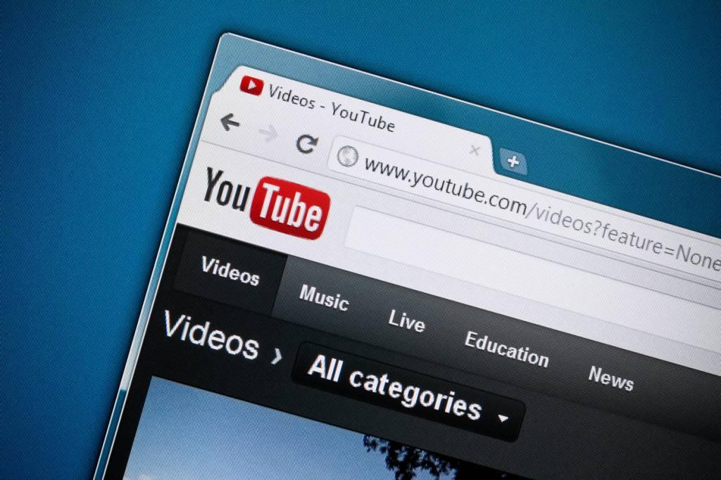 trouver un nom de chaîne youtube