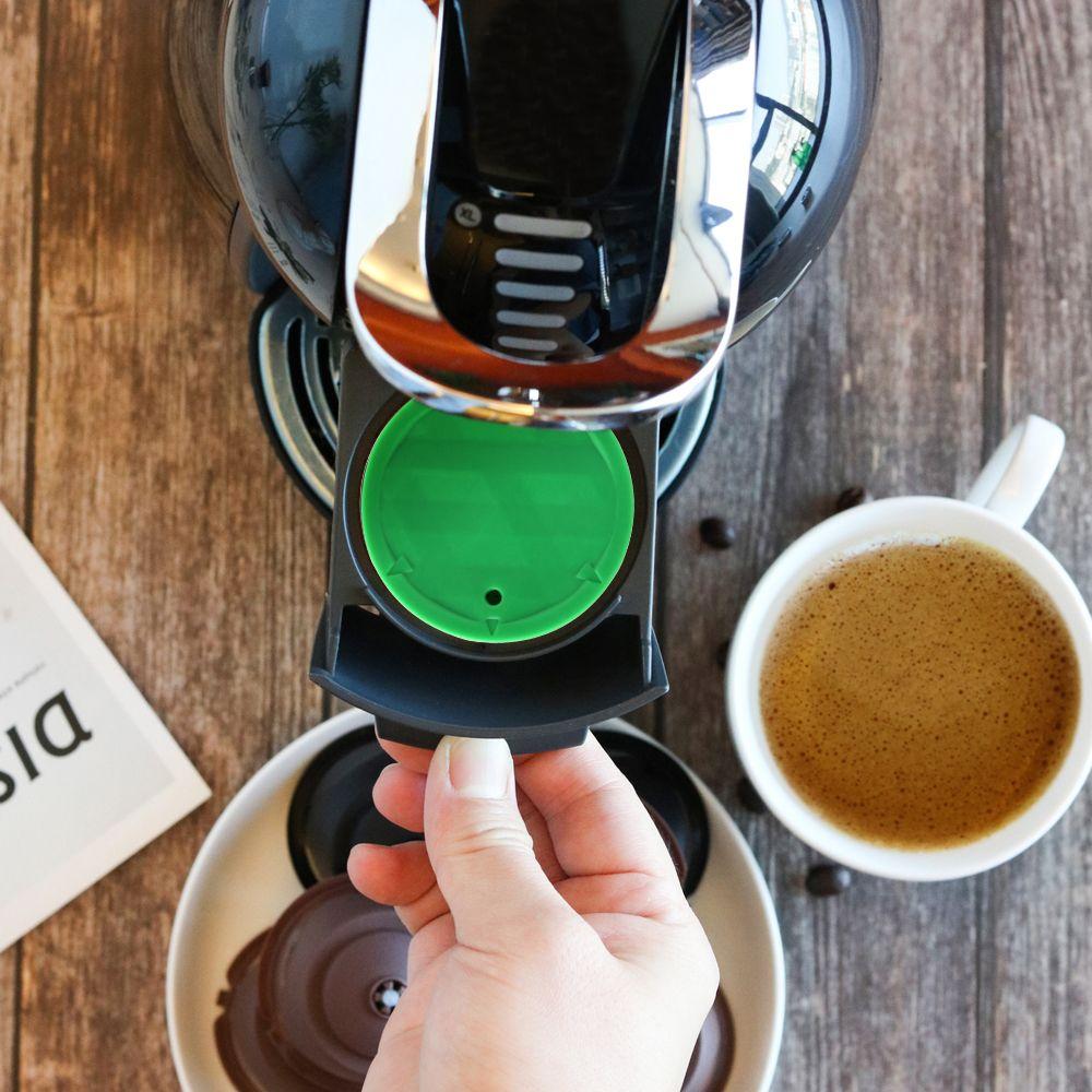 Capsule à café pas cher du tout