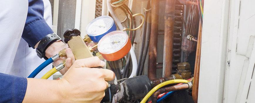 Intervention d'un plombier chauffagiste comment ça marche ?