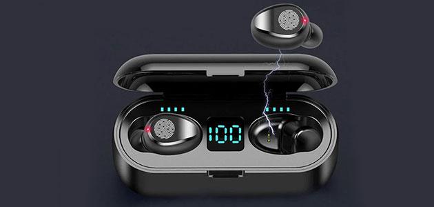 écouteurs bluetooth sans fil Aliexpress