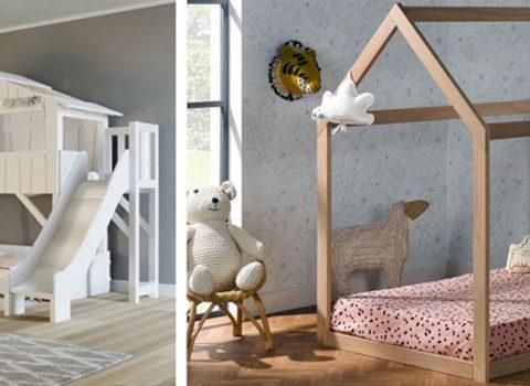 Comment construire un lit cabane en palettes ?