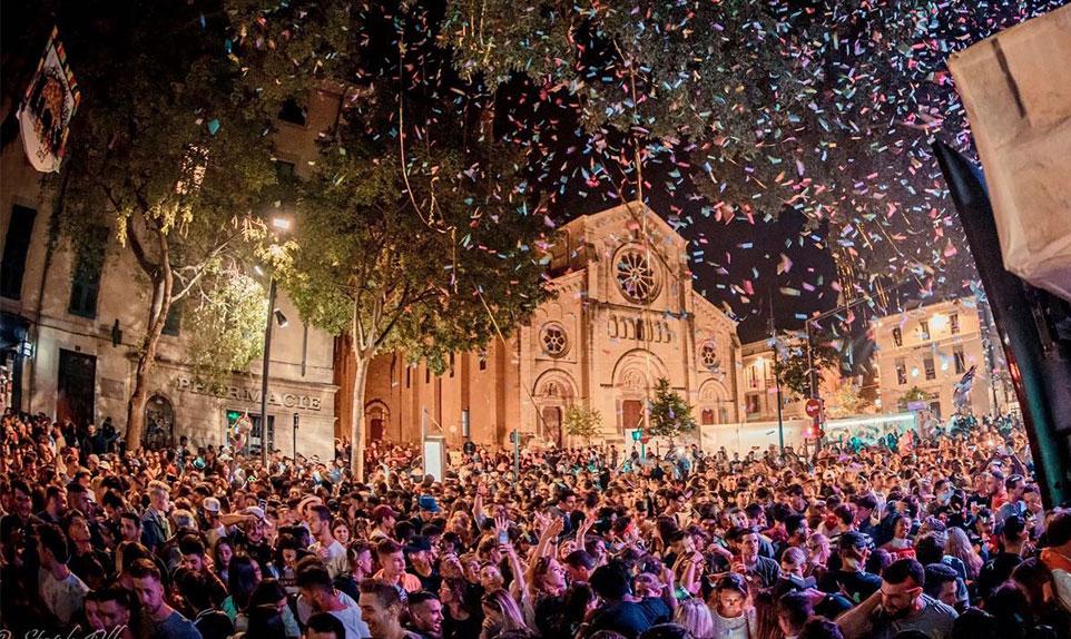 La Feria de Nîmes