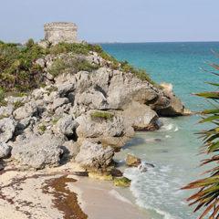 Road-trip dans le Yucatán au Mexique