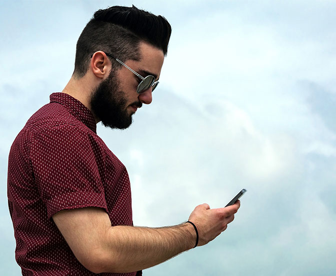 booster le signal d'un smartphone