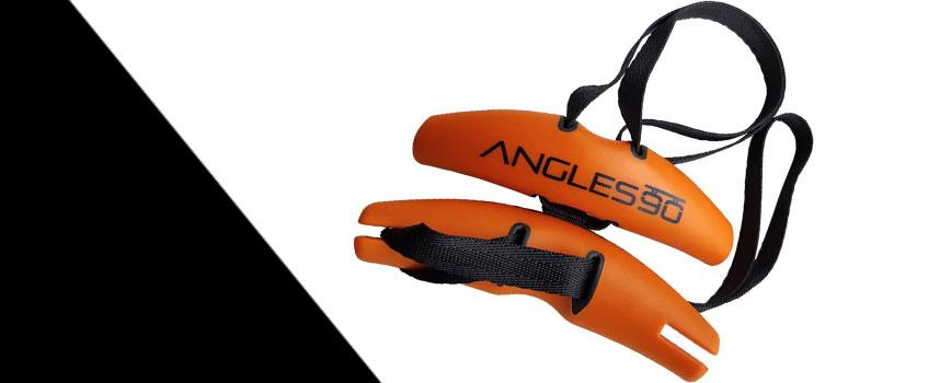 Angles90 – Poignées dynamique de fitness